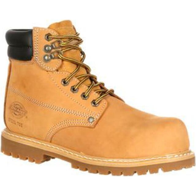 Dickies Raider Steel Toe Work Boot for
