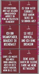 dumme sprüche bilder Stickerheftchen 30 Dumme Sprüche Aufkleber Heften Geschenk Party  dumme sprüche bilder