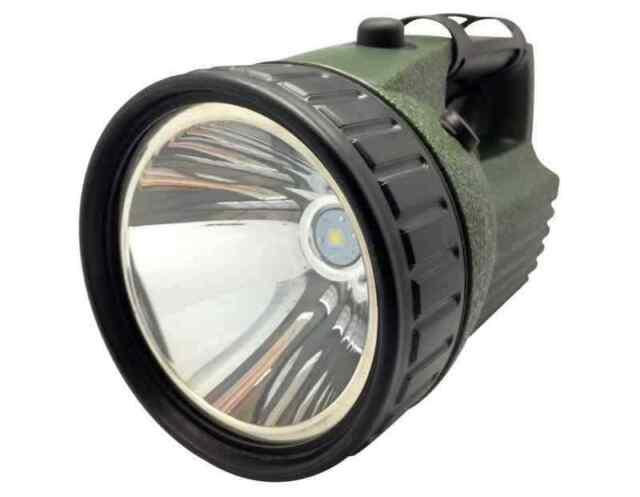 EXTREME LED TORCIA WATERPROOF IP44 LED 10W E018 CFG