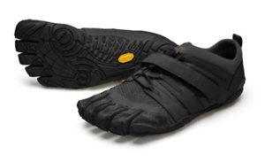 Vibram-Fivefingers-V-Train-2-0-Black-Black-Men-039-s-sizes-EU-40-49-NEW