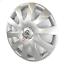 Vauxhall Cubierta de rueda-nuevo Original 93866649