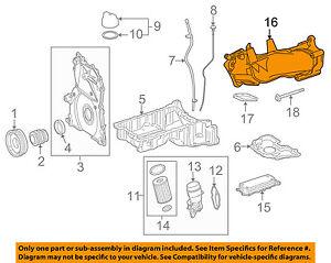 mercedes oem 13 16 gl350 3 0l v6 engine intake manifold 6420901637 rh ebay com au