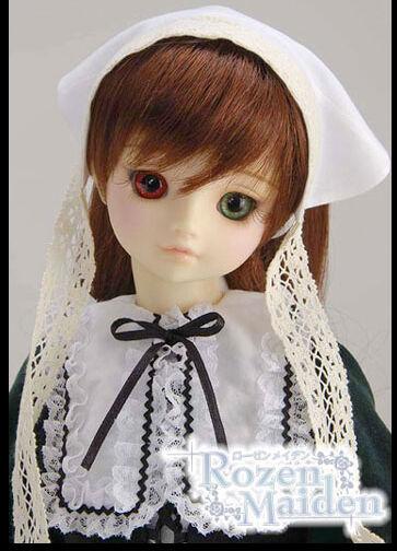 Resina BJD 1 3 Muñeca suis libre Ojos + cara Maquillaje BJD SD muñeca