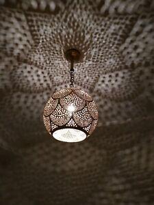 atlas leuchte designer antik vintage
