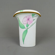 Vintage Vase Hutschenreuther Porzellan Germany LEONARD PARIS, DECOR TOPKAPI #23