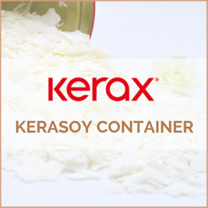 Ecosoy Container blend Soy Wax Flakes 1kg