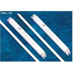 Obedient Relco Rn2111 Eb235g5 Reactor Electronic 2 X 35w T5 Non-dimmable Business & Industrial