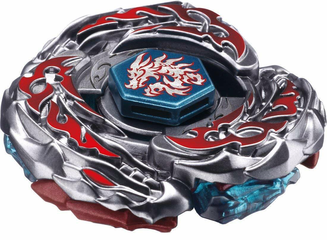 Beyblades japonés Metal Estrellater Set  BB108 LDrago Destroy Fusion F  BB-387817