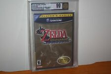 Legend of Zelda: The Wind Waker (Nintendo Gamecube) NEW SEALED MINT GOLD VGA 90!