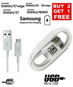 Samsung-Micro-USB-Fast-Charger-Data-Sync-Cable-For-Galaxy-A3-A5-J3-S3-S6-S7-Edge