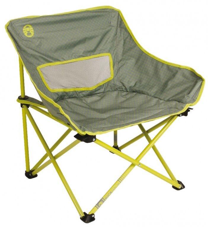 Coleman Chaise de camping Kick Back Breeze vert vert vert lime 217fe6