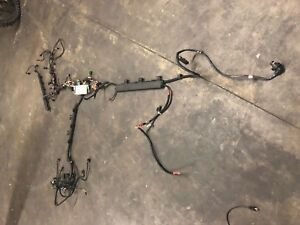 2007-2013 BMW 328i Engine Motor Injectors Wiring Harness Cable Plugs  7566555   eBayeBay