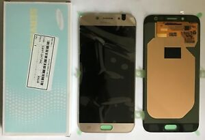 DISPLAY-LCD-TOUCH-SCREEN-ORIGINALE-SAMSUNG-GALAXY-J7-2017-J730-SM-J730FN-GOLD