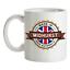 Made-in-Midhurst-Mug-Te-Caffe-Citta-Citta-Luogo-Casa miniatura 1