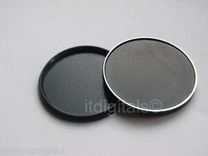 58mm-Filter-Stack-Staker-Metal-Cap-For-58-mm-Filters-Aluminum-U-amp-S