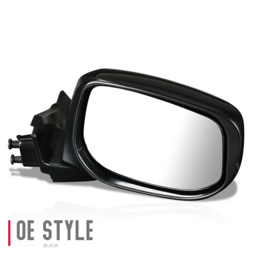 Details about  /Fit 10-14 Honda Insight Pair Powered Side View Door Mirror HO1320253 HO1321253