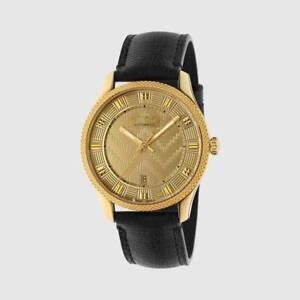 Caricamento dell immagine in corso Gucci-orologio-uomo -automatico-Eryx-40-mm-YA126340 673c9ed41a48
