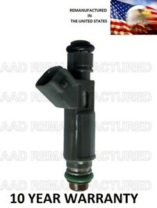 Genuine Denso Single Fuel Injector for Saturn Chevy Pontiac