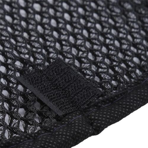 Motorcycle Helmet Breathable Net Pad Heat Insulation Motorbike Protective Pad 6L