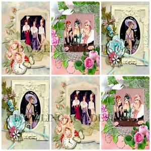 12-ART-DECO-EVALAINE-Card-Toppers-Card-Making-ToppersEmbellishments-Card-Makin