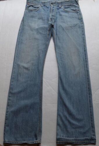 Bleu Evisu L 100 Coton 37 Taille Homme Ruma Tlnd Jeans rIgn6ISq