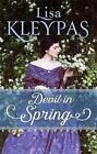 Devil in Spring by Lisa Kleypas (Paperback, 2017)