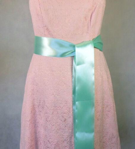 Mariée Ceinture robe de soirée ceinture taillenband Femmes Ceinture satiband 11 couleurs