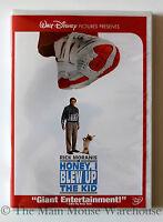 Disney Rick Moranis Honey I Blew Up The Kid On Dvd Honey, I Shrunk The Kids 3