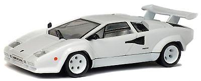 Lamborghini Countach LP500S 1975 weiß white 1:43