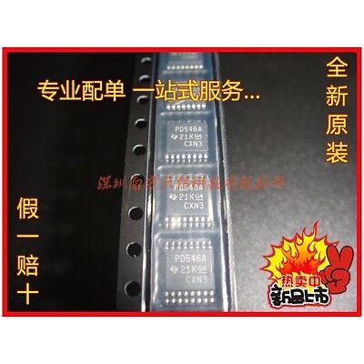 5PCS X DRV8833PW TSSOP16 TI