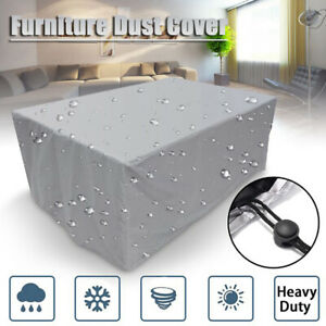 Outdoor-Waterproof-Furniture-Sofa-Chair-Table-Cover-Garden-Patio-Dust-Cover