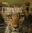 Face to Face with Leopards by Dereck Joubert, Beverly Joubert (Hardback, 2009)