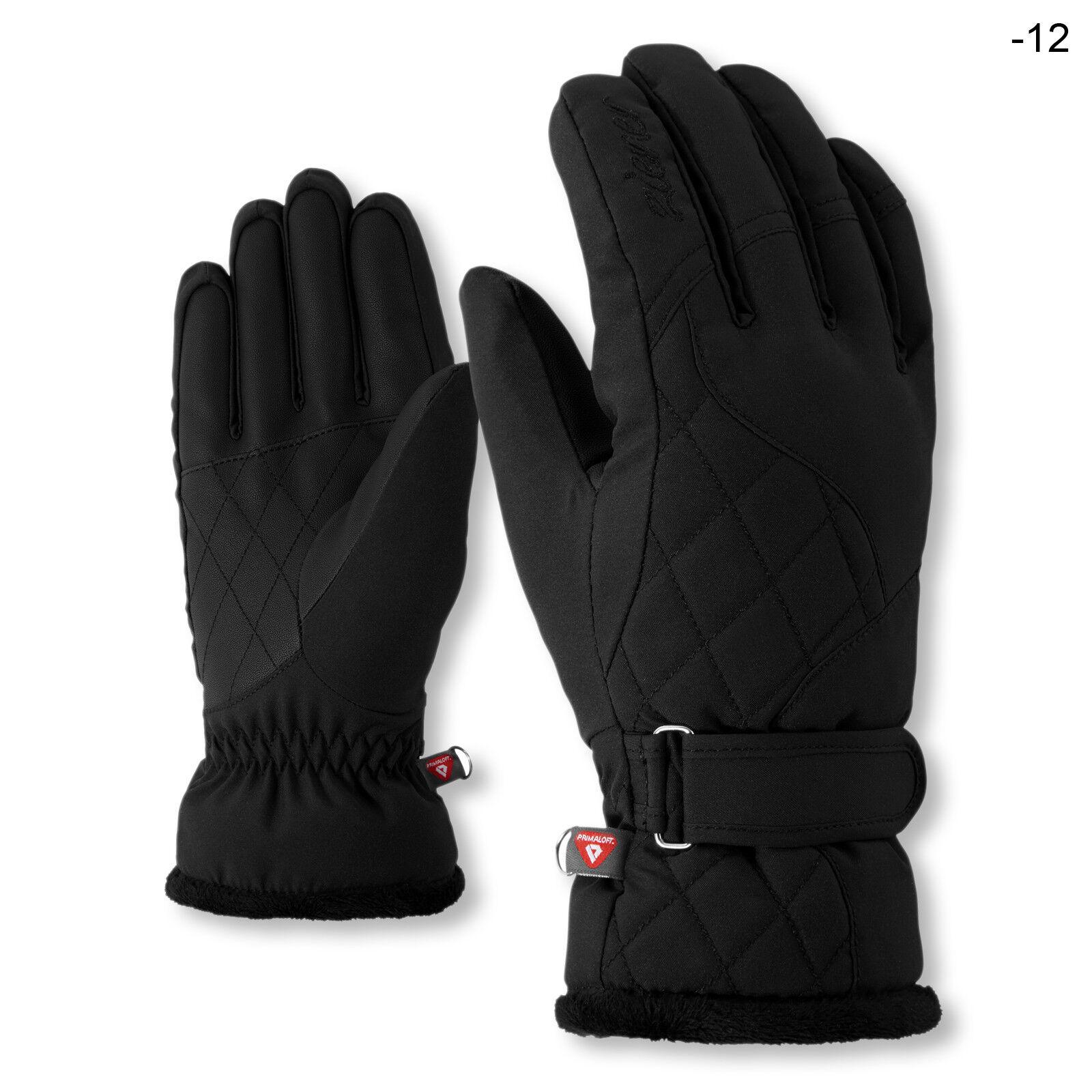 Ziener Skihandschuhe Winterhandschuhe Keysa PR PrimaLoft® Glove PrimaLoft® PR Damen Farbwahl 799f96