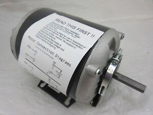 image is loading new-1-3-hp-5k601be-dayton-belt-drive-