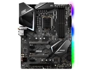 MSI MPG Z390 GAMING EDGE AC LGA 1151 (300 Series) Intel Z390 HDMI SATA 6Gb/s USB