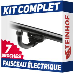 Peugeot-307-Break-SW-02-05-Attelage-fixe-faisceau-7-broches