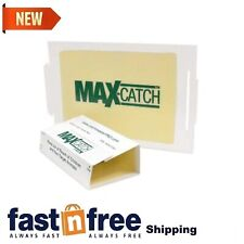 Scented with Attractant Bell Traper Max Mouse Glue Board