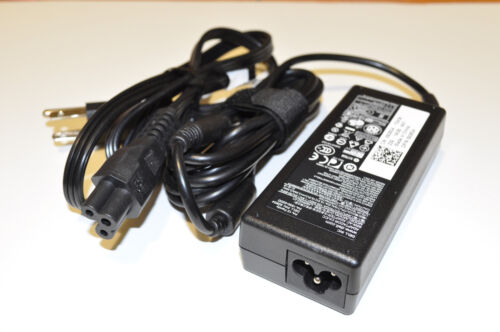 1570 1545 65W AC Power Adapter Charger NEW Genuine DELL Inspiron 1526