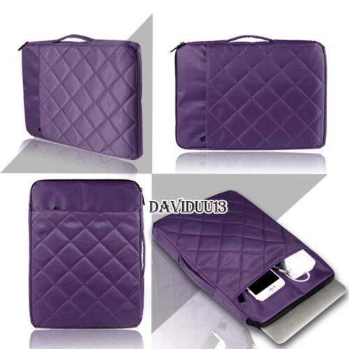 "Carrying Bag Sleeve Case For 15.6/"" HP ENVY Pavilion ProBook Notebook Laptop"