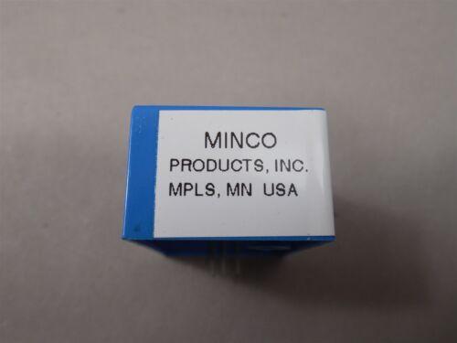 Minco heaterstat CT248-16 Contrôleur de Température NEUF 3