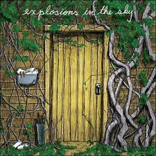 Explosions in the Sky : Take Care Take Care Take Care CD (2011)