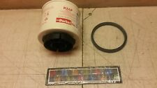 NOS Parker Racor Diesel Marine Engine Spin-On Filter Element R24P 30-microns 220
