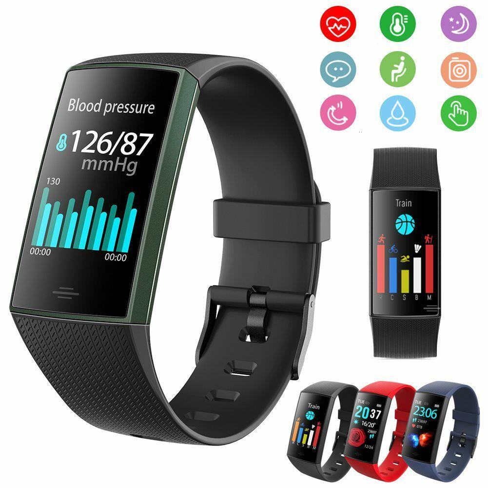 Smart Watch Bluetooth Heart Rate Sport Wristband Bracelet for iPhone Samsung LG bluetooth bracelet Featured for heart iphone rate smart sport watch wristband