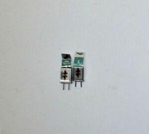 XMODS Racing Crystal Set  Transmitter Receiver Car TX RX #1