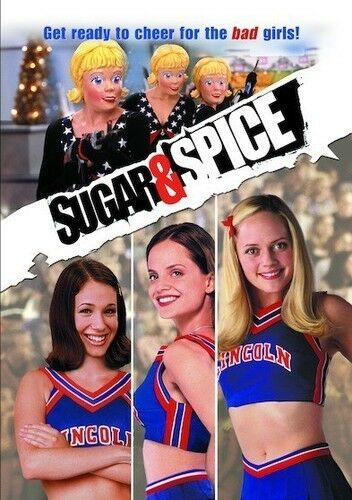 Sugar & Spice [New DVD] Manufactured On Demand, Full Frame, Subtitled, Ac-3/Do