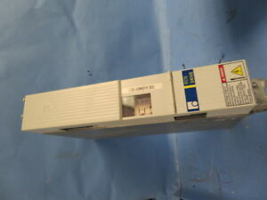 Indramat type DKC11.3-040-7-<wbr/>FW Eco Drive Controller