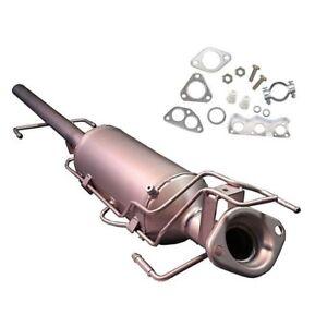 Filtro de partículas diesel dpf Mazda 6 2,0 2,2 CD