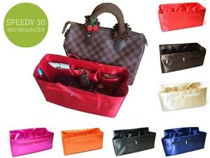 Image Is Loading Bag Organizer For Sdy 30 Neverfull Mm Purse