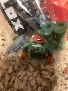New Roblox Series 6 Dino Hunter Soldier Mini Figure W Virtual