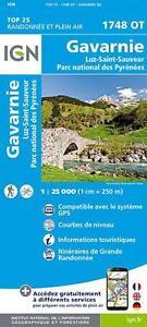 Gavarnie-Luz-St-Sauveur-Parc-national-des-Pyrenees-Collectif-Ign-Neuf-Livre